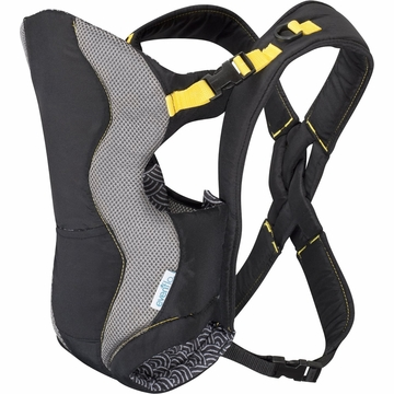 Evenflo Breathable Carrier - Koi