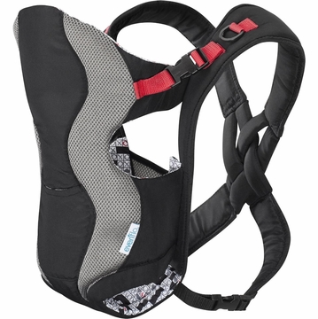 Evenflo Breathable Carrier - Crossword