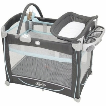 Graco Pack 'n Play Element Playard Splash 9N00SPL (2008-2009)
