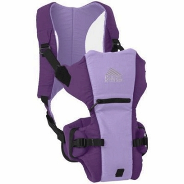 Kelty K.I.D.S. Wallaby Infant Carrier in Grape