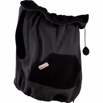 Kowalli Baby Carrier Cover - Onyx/Black