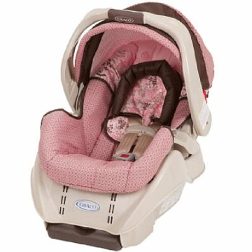 Graco SnugRide 22 Infant Car Seat 8F19OVA3 Olivia