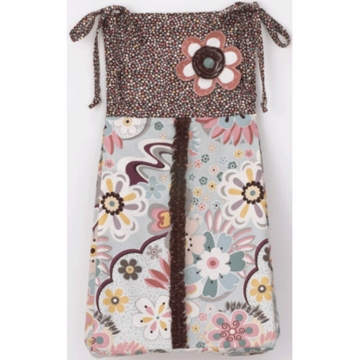 Cotton Tale Designs Penny Lane Diaper Stacker
