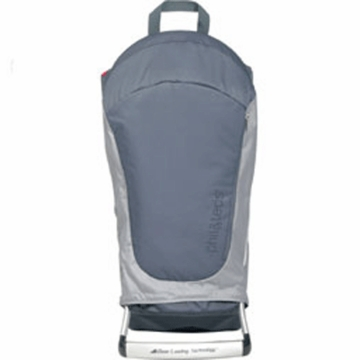 Phil & Teds Metro Baby Carrier in Charcoal/Charcoal