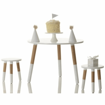 Little Nest Little Dipper Table & Stool Set