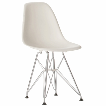 Little Nest Tiny Tower Child Chair in White