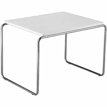 Little Nest ZeCraft Child Table in White