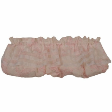 Cotton Tale Heaven Sent Girl Valance