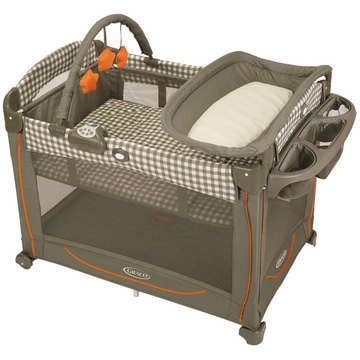 Graco Pack 'n Play Element Playard - Potter (2011)