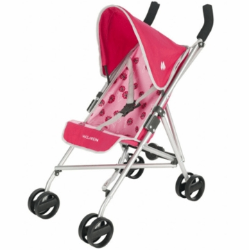 Maclaren Junior Quest Toy Stroller - Dandelion