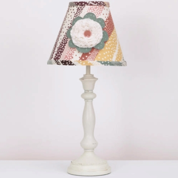 Cotton Tale Designs Penny Lane Lamp & Shade