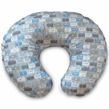 Boppy Original Nursing Pillow with Slipcover Union Station