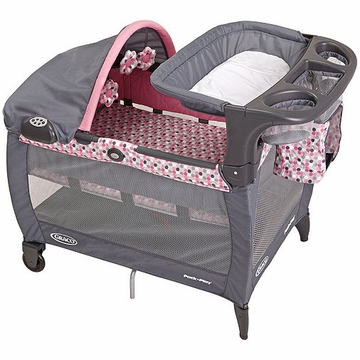 Graco Pack 'n Play Playard - Ally