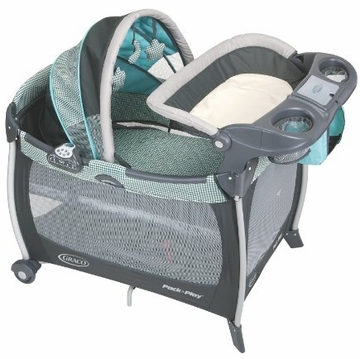 Graco Pack 'n Play� Silhouette� Playard - Clairmont