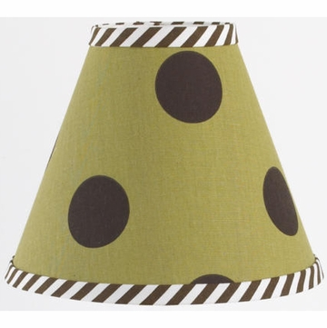 Cotton Tale N. Selby Aye Matie Lampshade