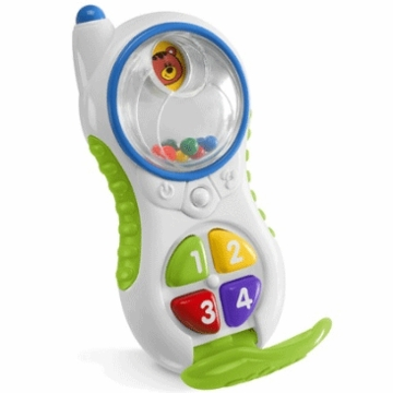 Chicco Hello Baby Phone