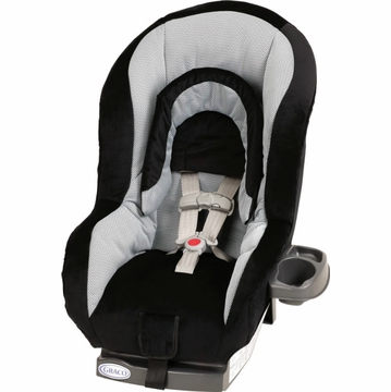 Graco ComfortSport Convertible Car Seat - Rally