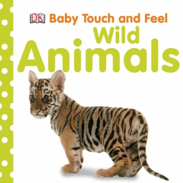 Wild Animals Touch & Feel