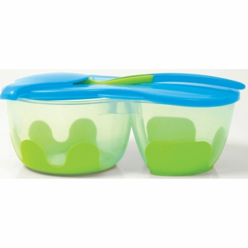 B. Box Snack Pack in Aqualicious