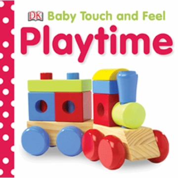 Playtime Touch & Feel