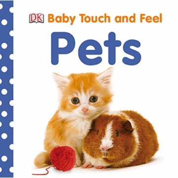 Pets Touch & Feel