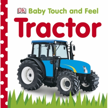 Tractor Touch & Feel