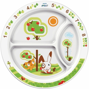 Avent Toddler Divider Plate-12 Months+