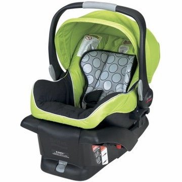 Britax B-Safe Infant Car Seat - Kiwi