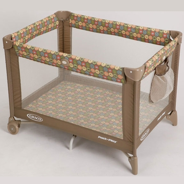 Graco Pack 'n Play Playard - Circle Time