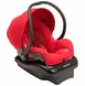 Maxi Cosi Mico AP Infant Car Seat - Envious Red