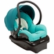 Maxi Cosi Mico AP Infant Car Seat - Treasured Green
