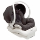 Maxi Cosi Mico AP Infant Car Seat - White Devoted Black
