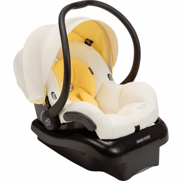 Maxi Cosi Mico AP Infant Car Seat - Butter Cream