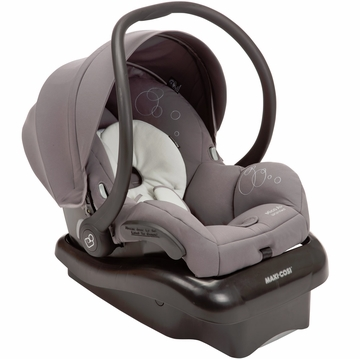 Maxi Cosi Mico AP Infant Car Seat - Gracious Grey - D