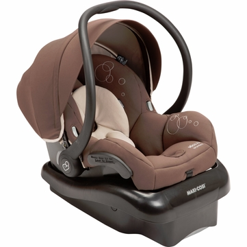 Maxi Cosi Mico AP Infant Car Seat - Milk Chocolate