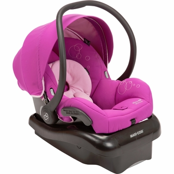 Maxi Cosi Mico AP Infant Car Seat - Posh Purple