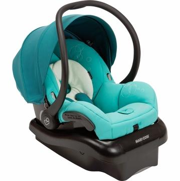 Maxi Cosi Mico AP Infant Car Seat - Treasured Green - D