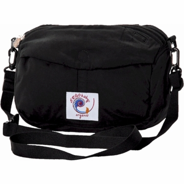 Ergobaby Organic Travel Pouch in Black