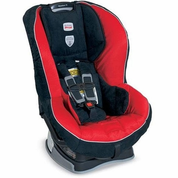 Britax Marathon 70 Car Seat in Chili Pepper