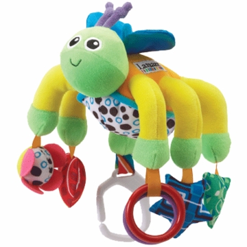 Lamaze Buzz The Bug