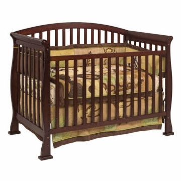 DaVinci Thompson 4-in-1 Crib Coffee