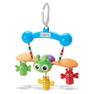 Lamaze Fly & Chime Friends