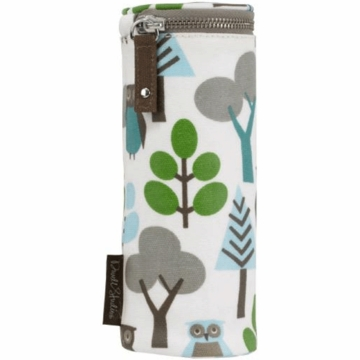 DwellStudio Owls Sky Bottle Holder