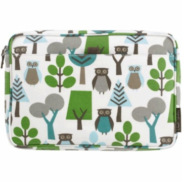 DwellStudio Owls Sky Large Travel Case
