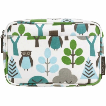 DwellStudio Owls Sky Small Travel Case