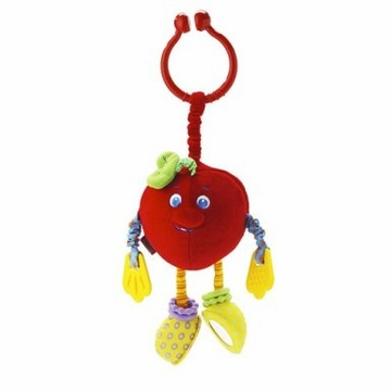 Tiny Love Andy Apple Fruity Pal