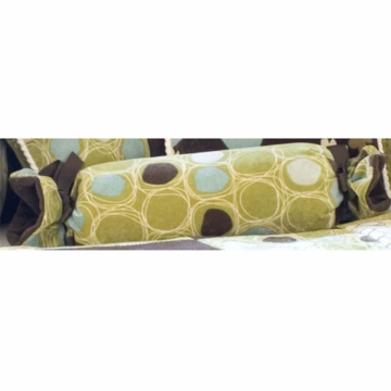 Glenna Jean Spa Roll Pillow