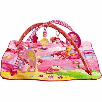Tiny Love Gymini Tiny Princess Playgym