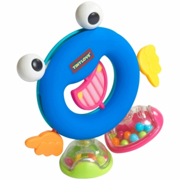 Tiny Love Ring-O Rattle Toy