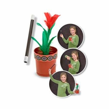 Melissa & Doug Magic Flowering Pot
